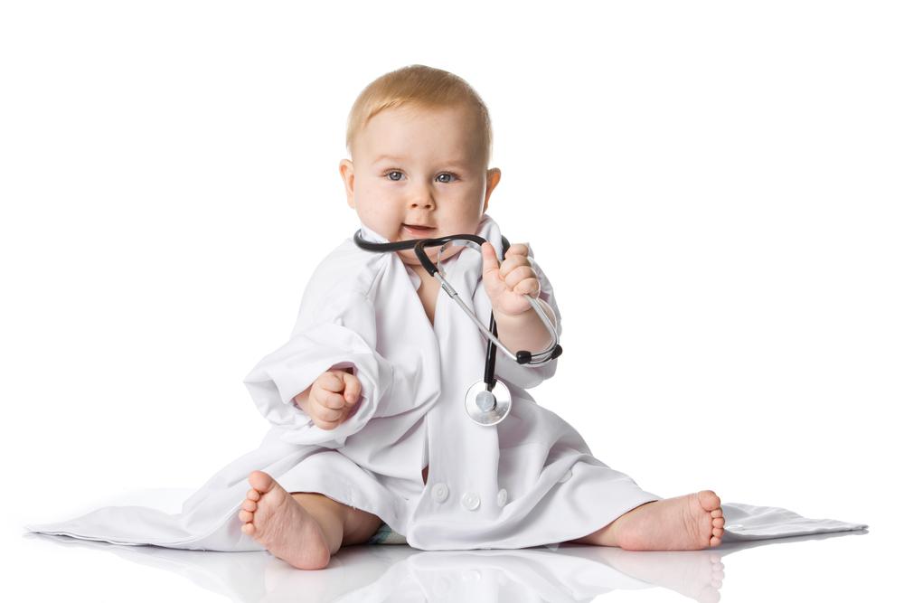 gp career childcare