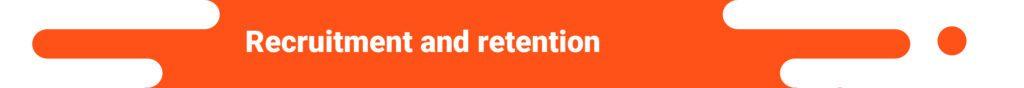 future of primary care - recruitment and retention